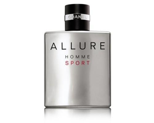 """Туалетная вода Шанель """"Allure Homme Sport"""", 100 ml"""