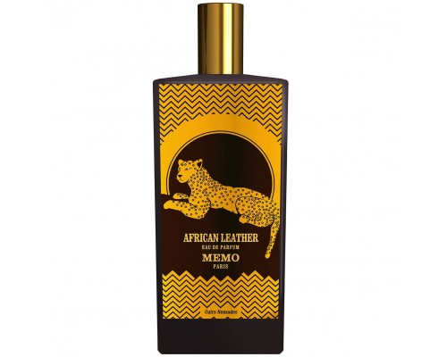 """Парфюмерная вода Memo """"African Leather"""", 75 ml (Luxe)"""