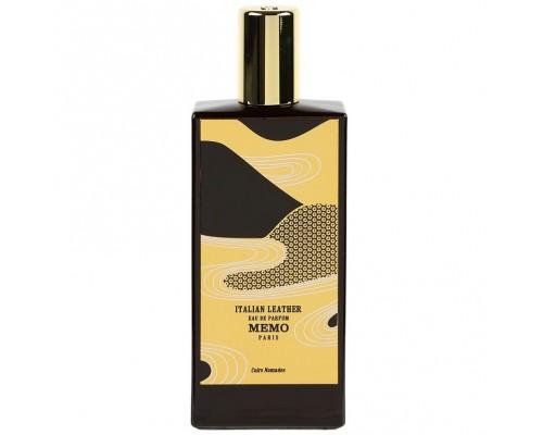 "Парфюмерная вода Memo ""Italian Leather"", 75 ml (Luxe)"