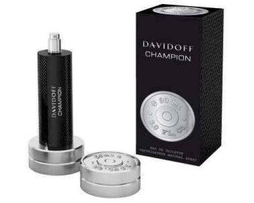 "Туалетная вода Davidoff ""Champion"", 90 ml"