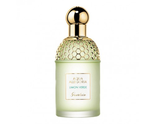 "Парфюмерная вода Guerlain ""Aqua Allegoria Limon Verde"", 75 ml (тестер)"