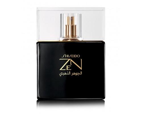 "Парфюмерная вода Shiseido ""Zen Gold Elixir"", 50 ml (тестер)"