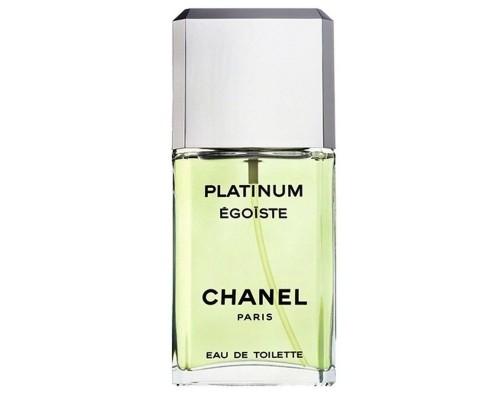 """Туалетная вода Шанель""""Egoiste Platinum"""", 100 ml"""
