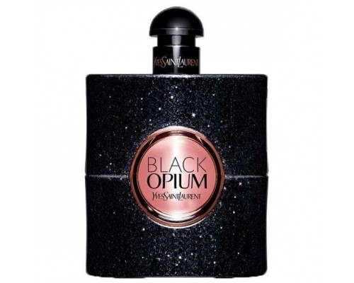 """Парфюмерная вода Yves Saint Laurent """"Black Opium"""", 90 ml"""