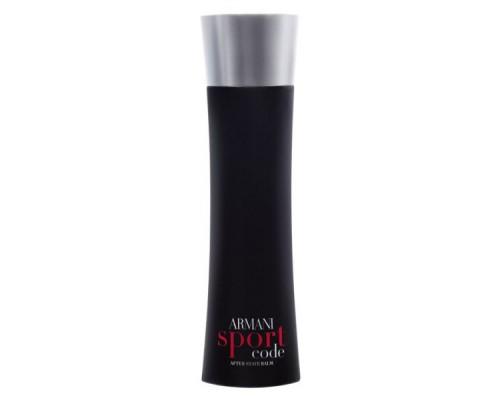 "Туалетная вода Giorgio Armani ""Armani Code Sport"", 100 ml"