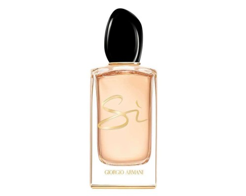 "Парфюмерная вода Giorgio Armani ""Si Night Light"", 100 ml"
