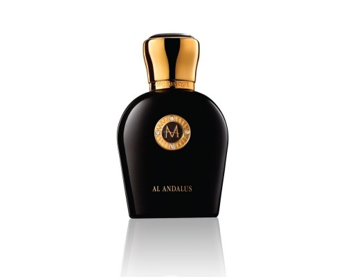 "Парфюмерная вода Moresque ""Al Andalus"", 50 ml"