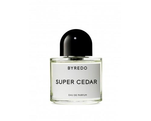 "Парфюмерная вода Byredo ""Super Cedar"", 100 ml (Luxe)"