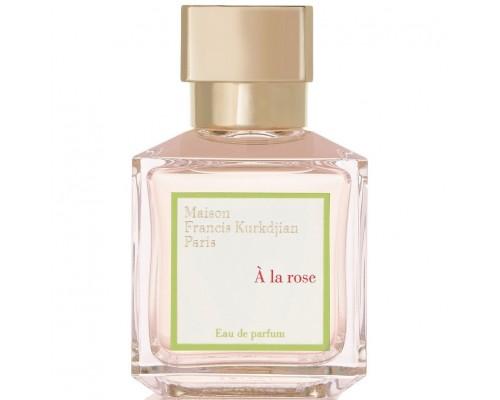 "Парфюмерная вода Maison Francis Kurkdjian ""A La Rose"", 70 ml"