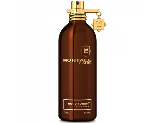 """Парфюмерная вода Montale """"Aoud Forest"""", 100 ml"""