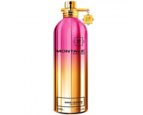 "Парфюмерная вода Montale ""Aoud Legend"", 100 ml"