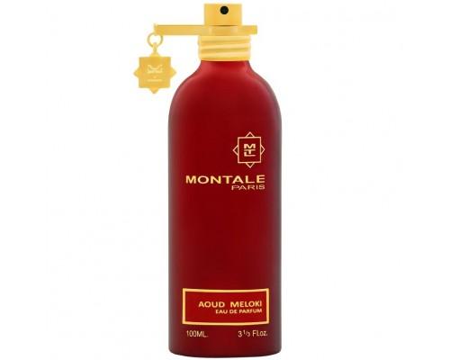 "Парфюмерная вода Montale ""Aoud Meloki"", 100 ml (тестер)"