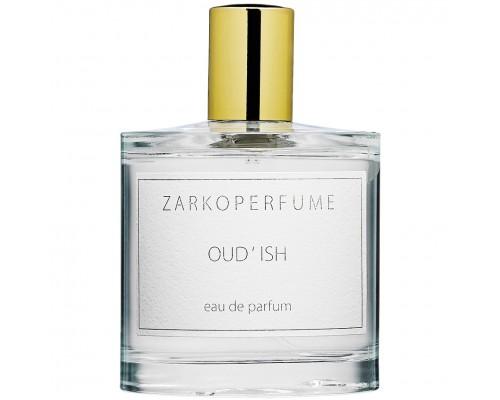 "Парфюмерная вода Zarkoperfume ""Oud'ish"", 100 ml"