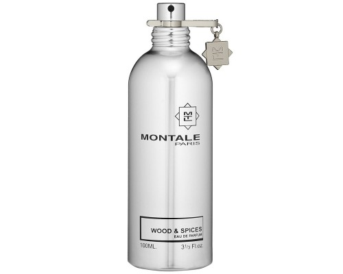 """Парфюмерная вода Montale """"Wood and Spices, 100 ml"""