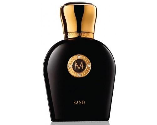 "Парфюмерная вода Moresque ""Rand"", 50 ml"
