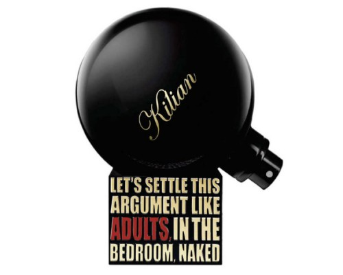Парфюмерная вода Let's Settle This Argument Like Adults, In The Bedroom, Naked, 100ml (тестер)