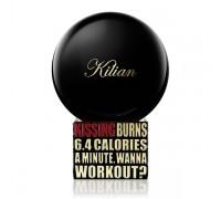 Парфюмерная вода Kissing Burns 6.4 Calories An Hour. Wanna Work Out? 100ml