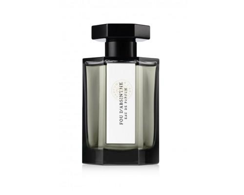 Парфюмерная вода L'Artisan Parfumeur Fou D'absinthe, 100 мл