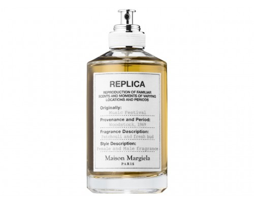 "Туалетная вода Maison Martin Margiela ""Replica Music Festival"", 100 ml"