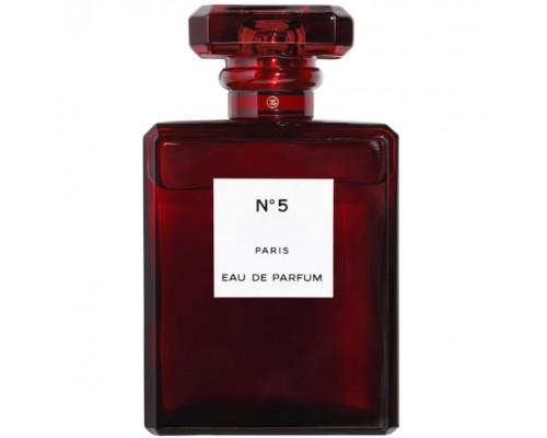 """Парфюмерная вода Шанель """"№ 5 Eau de Parfum Red Edition (Luxe)"""