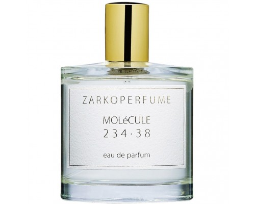 "Парфюмерная вода Zarkoperfume ""MOLéCULE 234.38"", 100 ml"