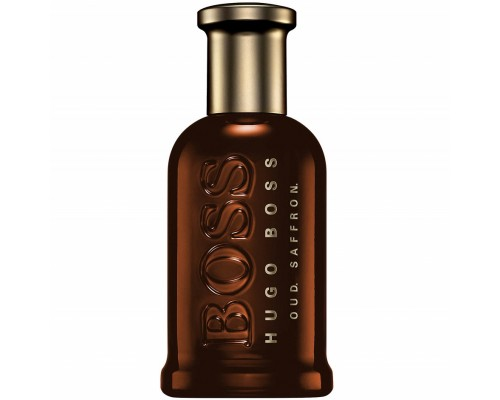 "Туалетная вода Hugo Boss ""Boss Bottled Oud Saffron"", 100 ml"