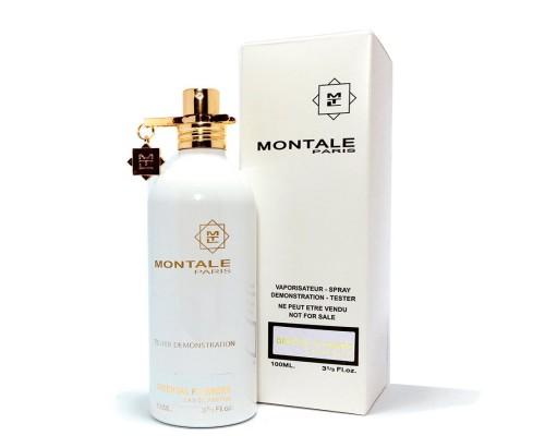 Парфюмерная вода Montale Oriental Flowers, 100 ml (тестер)