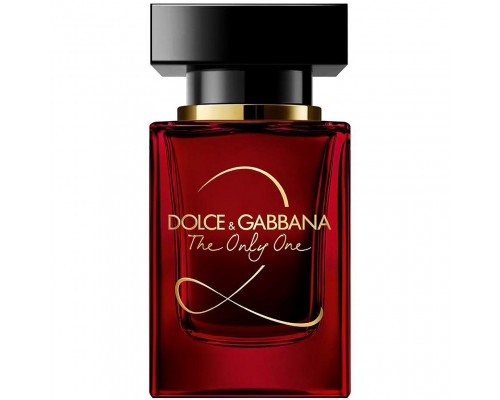 "Парфюмерная вода Dolce and Gabbana ""The Only One 2"", 100 ml (Luxe)"