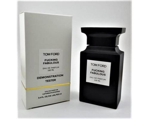 Парфюмерная вода Tom Ford Fucking Fabulous 100 ml, (тестер)