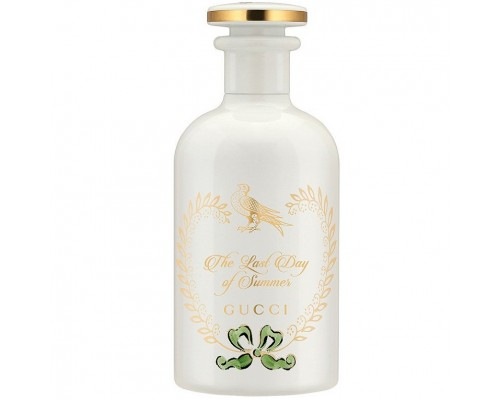 """Парфюмерная вода Gucci """"The Last Day Of Summer"""", 100 ml (Luxe)"""