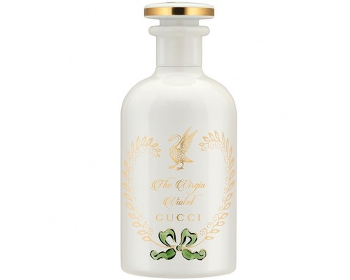 """Парфюмерная вода Gucci """"The Virgin Violet"""", 100 ml (Luxe)"""