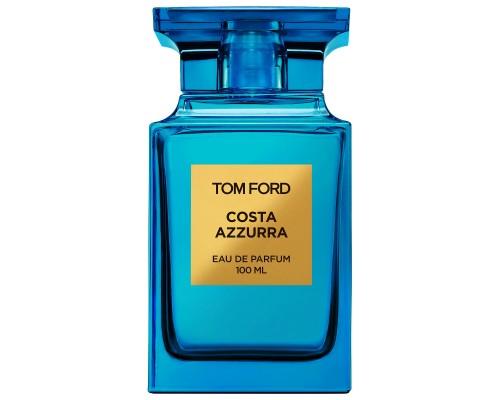 """Парфюмерная вода Tom Ford """"Costa Azzurra"""", 100 ml (тестер)"""