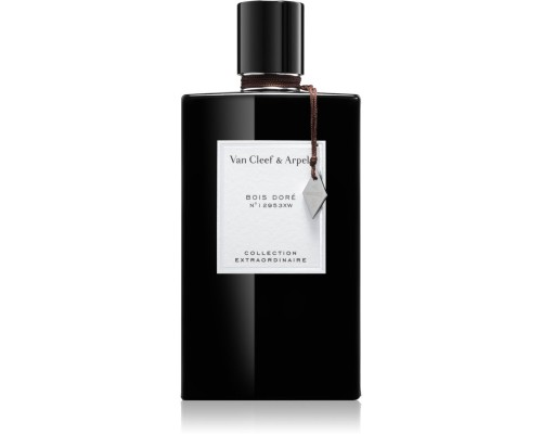 Парфюмерная вода Van Cleef & Arpels Collection Extraordinaire Bois Dore, 75 ml