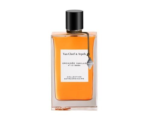 Парфюмерная вода Van Cleef & Arpels Collection Extraordinaire Orchidee Vanille, 75 ml