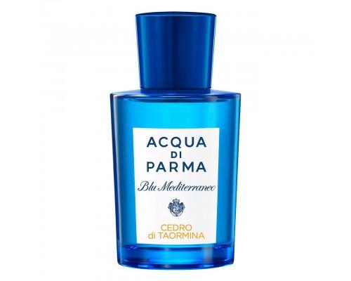"""Парфюмерная вода Acqua di Parma """"Blu MediterrAneo Cedro di Taormina"""", 75 ml (Luxe)"""