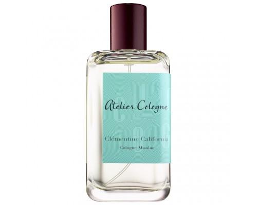 "Одеколон Atelier cologne ""Clementine California"", 100 ml"