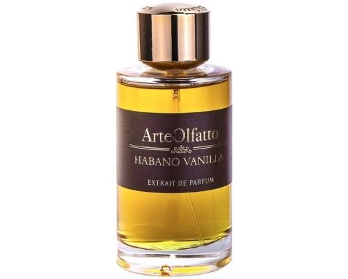 Парфюмерная вода ArteOlfatto Habano Vanilla, 100 мл (Luxe)
