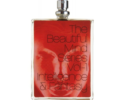 "Туалетная вода Escentric Molecules ""Volume 1: Intelligence and Fantasy"", 100 ml"
