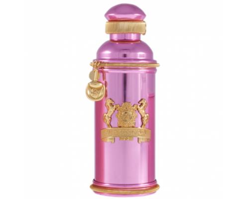 "Парфюмерная вода Alexandre J ""Rose Oud"", 100 ml (Luxe)"