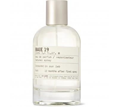 "Парфюмерная вода Le Labo ""Baie 19"", 100 ml"