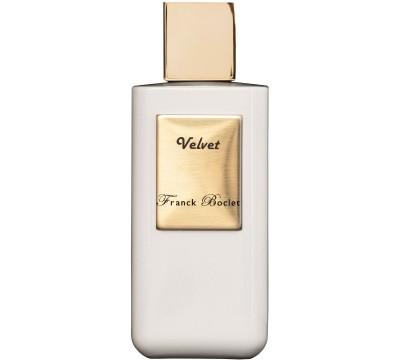 "Парфюмерная вода Franck Boclet ""Velvet"", 100 ml (Luxe)"