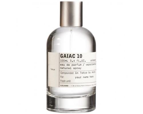 "Парфюмерная вода Le Labo ""Gaiac 10"", 100 ml"