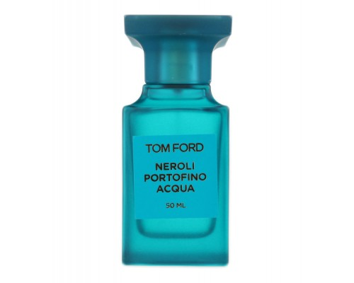 Парфюмерная вода Tom Ford Neroli Portofino Acqua,  50 ml (Luxe)