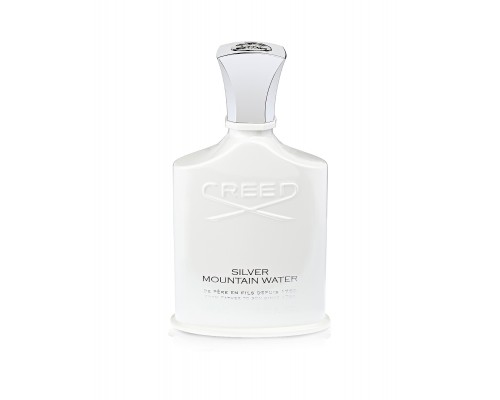 "Парфюмерная вода Creed ""Silver Mountain Water"", 100 ml (Luxe)"
