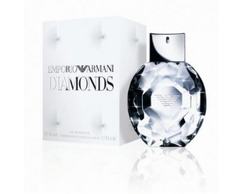 "Парфюмерная вода Giorgio Armani ""Emporio Armani Diamonds for women"", 100 ml"