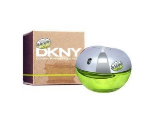 "Туалетная вода Donna Karan (DKNY) ""DKNY Be Delicious"", 100 ml (зеленое яблоко)"