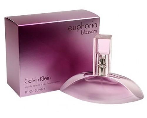 """Туалетная вода Calvin Klein """"Euphoria Blossom"""", 100 ml"""