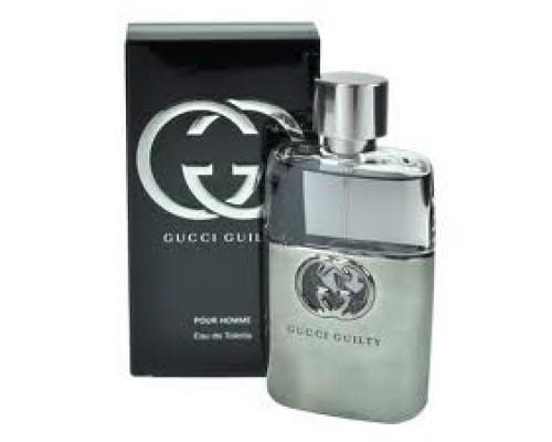 """Туалетная вода Gucci """"Guilty Pour Homme"""", 75 ml"""