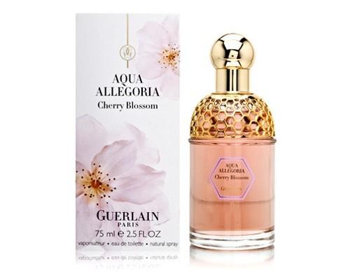 "Туалетная вода Guerlain ""Aqua Allegoria Cherry Blossom"", 75 ml"