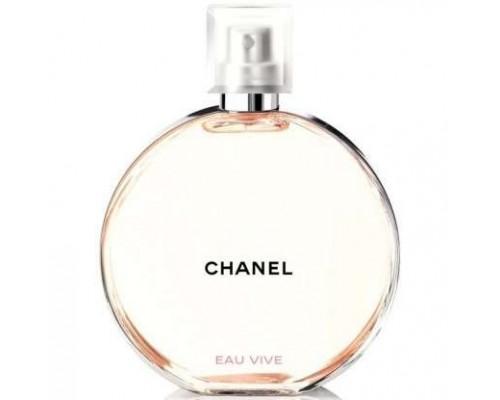 """Туалетная вода Шанель """"Chance Eau Vive"""", 100 ml (Luxe)"""
